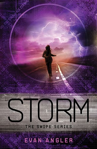 Storm   2013 9781400321971 Front Cover