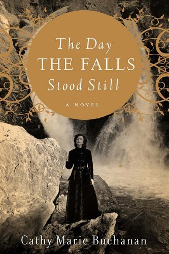 Day the Falls Stood Still   2009 9781401340971 Front Cover