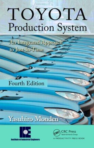 Shin Toyota Shisutemu  4th 2011 (Revised) edition cover