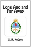 Long Ago and Far Away  N/A 9781494311971 Front Cover