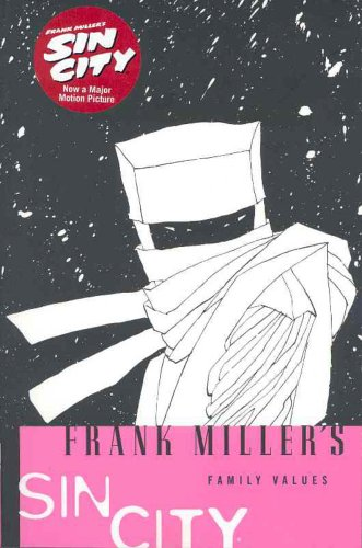 Frank Miller's  2nd 2005 9781593072971 Front Cover