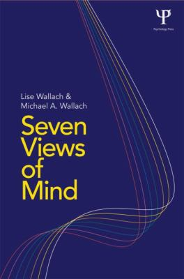 Seven Views of Mind   2013 edition cover