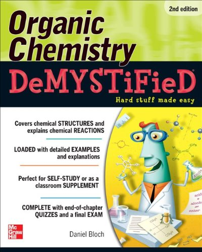 Organic Chemistry  2nd 2012 edition cover