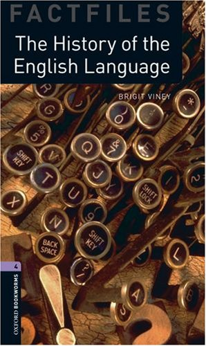History of the English Language  3rd 2008 edition cover
