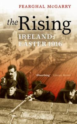 Rising Ireland - Easter 1916  2011 edition cover
