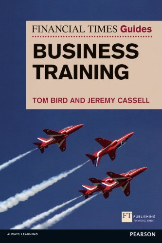 FT Guide to Business Training   2013 9780273772972 Front Cover