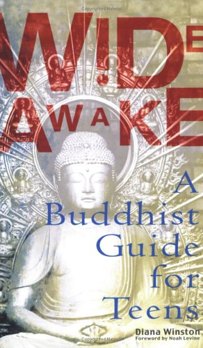 Wide Awake Buddhism for the New Generation  2003 edition cover