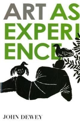 Art As Experience   2005 edition cover