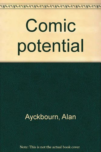 Comic Potential   2002 9780573627972 Front Cover