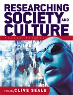 Researching Society and Culture  2nd 2004 (Revised) edition cover