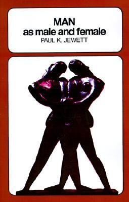Man As Male and Female  1975 edition cover