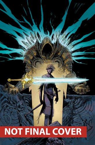 Diablo - Sword of Justice   2013 9781401244972 Front Cover