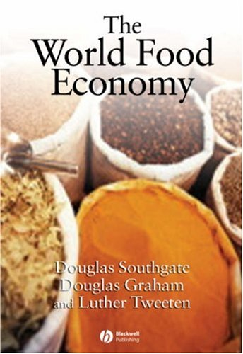 World Food Economy   2006 edition cover