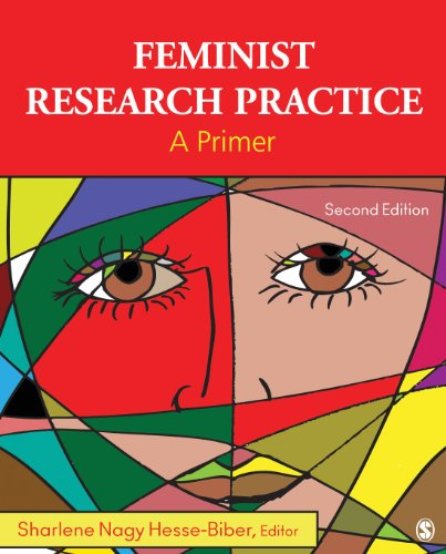 Feminist Research Practice A Primer 2nd 2014 edition cover