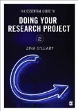 Essential Guide to Doing Your Research Project  2nd 2014 edition cover