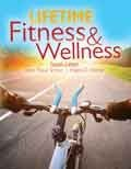 Lifetime Fitness and Wellness  4th (Revised) edition cover