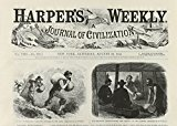Harper's Weekly August 20 1864  N/A 9781557097972 Front Cover