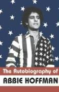 Autobiography of Abbie Hoffman   2001 (Reprint) edition cover