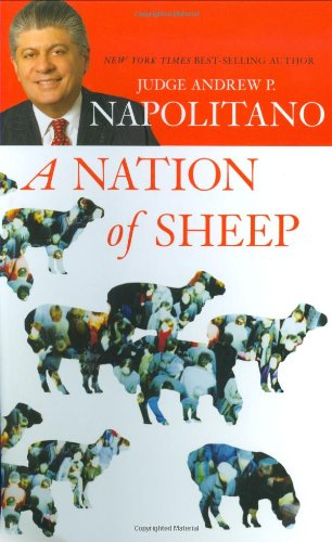 Nation of Sheep   2007 edition cover