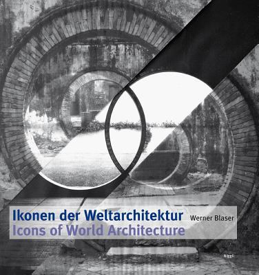 Icons of World Architecture   2012 edition cover
