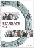 Stargate SG-1 - Season 10 System.Collections.Generic.List`1[System.String] artwork