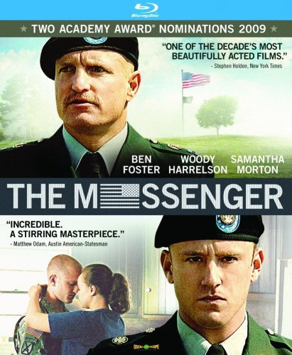 The Messenger [Blu-ray] System.Collections.Generic.List`1[System.String] artwork