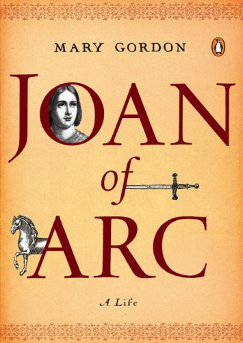 Joan of Arc A Life N/A edition cover