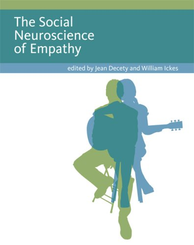 Social Neuroscience of Empathy   2009 9780262012973 Front Cover