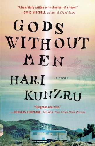 Gods Without Men  N/A edition cover