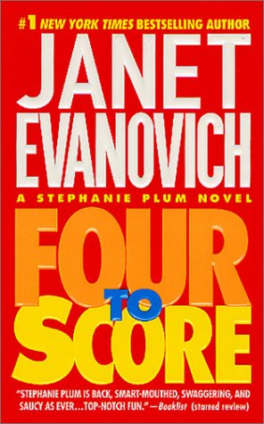 Four to Score   1999 (Reprint) edition cover