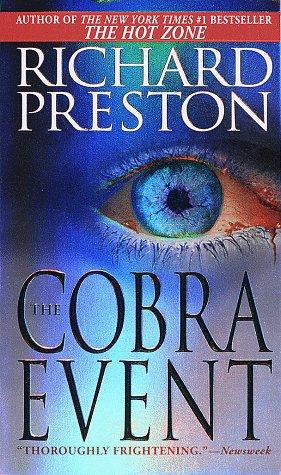 Cobra Event   1997 edition cover