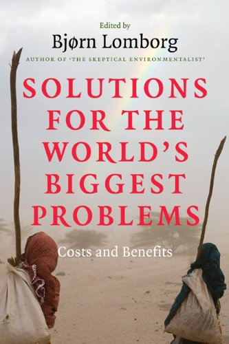 Solutions for the World's Biggest Problems Costs and Benefits  2007 9780521715973 Front Cover