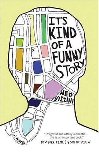 It's Kind of a Funny Story   2015 9780786851973 Front Cover