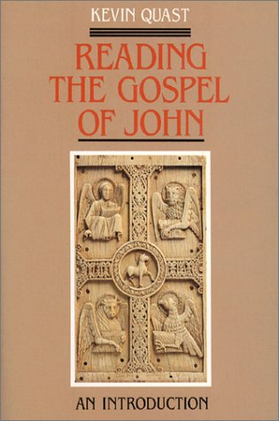 Reading the Gospel of John An Introduction N/A edition cover