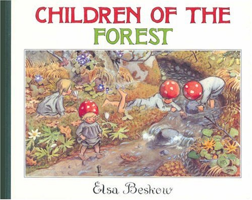 Children of the Forest   2005 edition cover