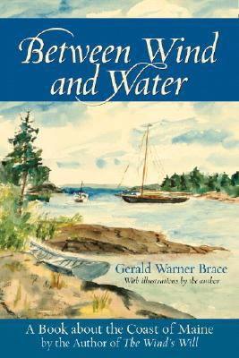 Between Wind and Water   2008 9780881507973 Front Cover