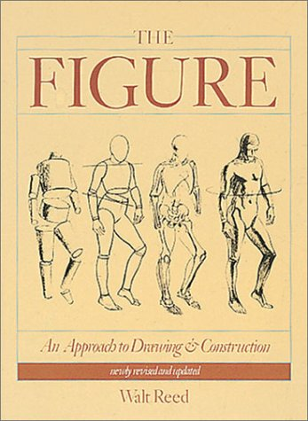 Figure The Classic Approach to Drawing and Construction 30th 1984 (Revised) edition cover