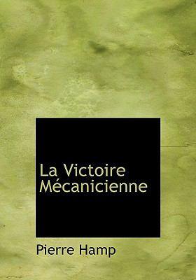 Victoire Mécanicienne N/A edition cover