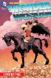 Wonder Woman Vol. 5: Flesh (the New 52)   2014 9781401250973 Front Cover