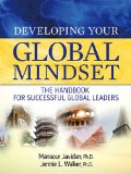 Developing Your Global Mindset The Handbook for Successful Global Leaders N/A edition cover