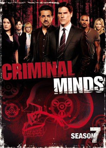 Criminal Minds: Season 7 System.Collections.Generic.List`1[System.String] artwork