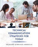 Technical Communication Strategies for Today  2nd 2015 edition cover
