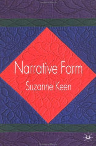 Narrative Form   2003 (Revised) edition cover