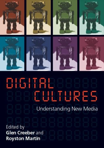 Digital Cultures Understanding New Media  2008 edition cover