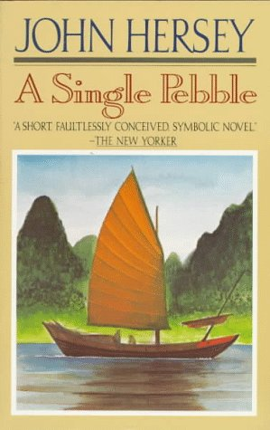 Single Pebble  N/A edition cover