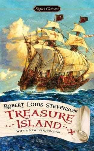 Treasure Island  N/A edition cover
