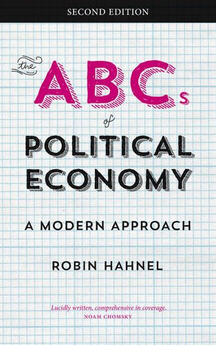 ABCs of Political Economy A Modern Approach 2nd 2014 edition cover