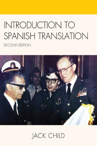 Introduction to Spanish Translation  2nd edition cover
