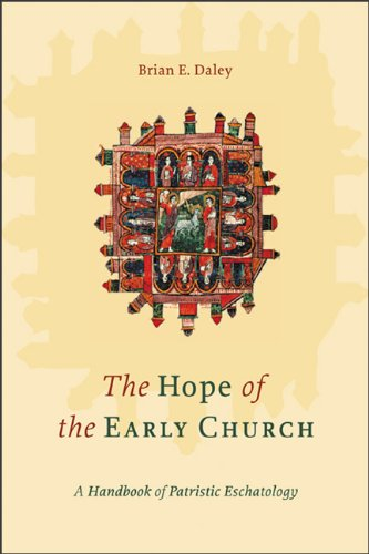 Hope of the Early Church A Handbook of Patristic Eschatology N/A edition cover