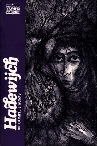 Hadewijch The Complete Works N/A edition cover